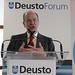 05/06/2014 - Conferencia DeustoForum del alcalde de Bilbao, Ibon Areso