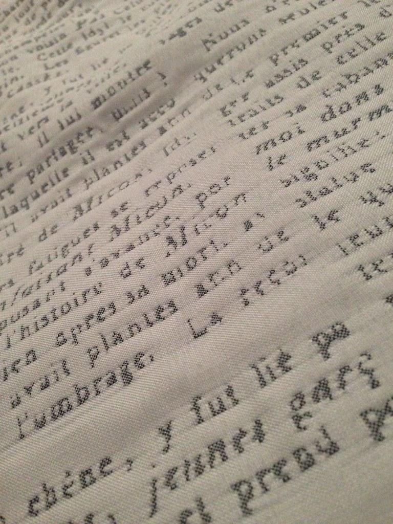 Letras [275/365]