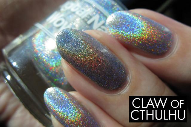 Digital Nails Wow Swatch