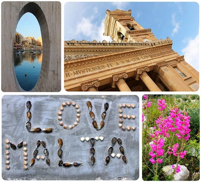 Road Trip Malta