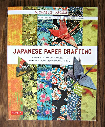 japanese-paper-crafting