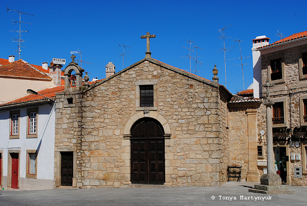 106 - Castelo Branco Portugal - Каштелу Бранку Португалия