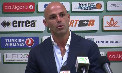 """Avellino, Aloi tranquillizza i tifosi: """"A breve le ufficialità"""". E sul mercato: """"Hanga ci interessa. Lakovic? Discorso aperto col suo entourage"""""""
