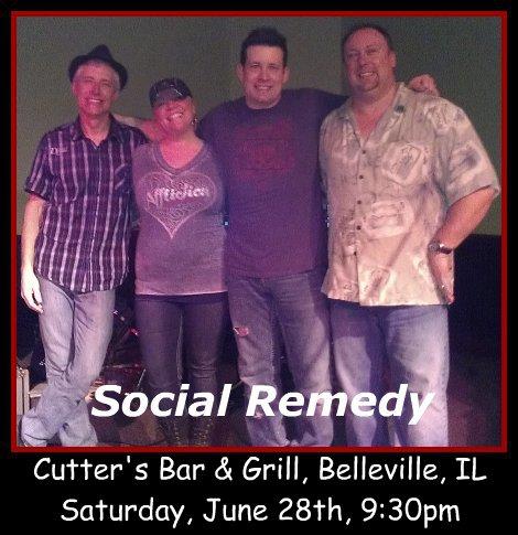 Social Remedy 6-28-14