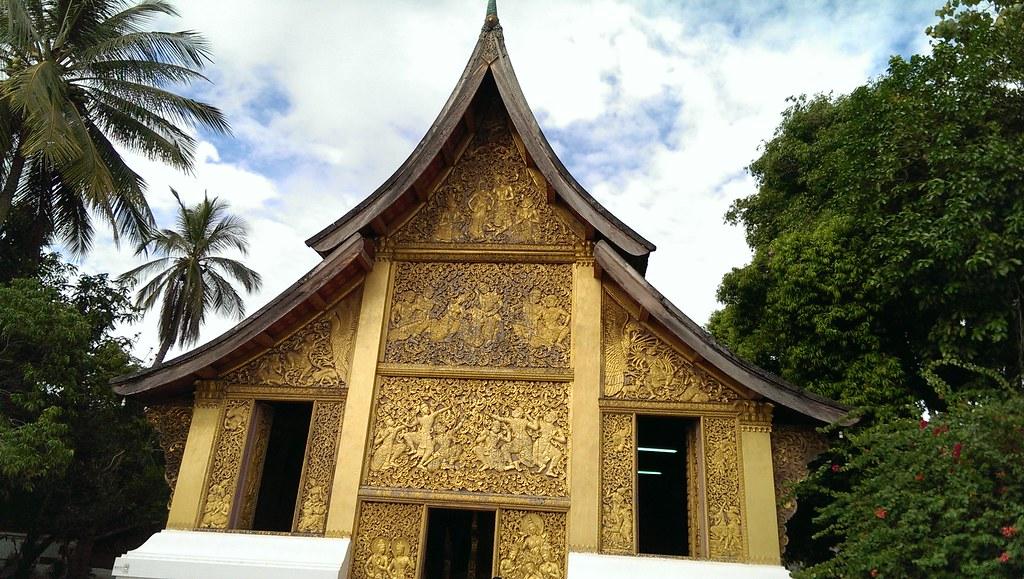 Day 1 in Luang Prabang - Alvinology