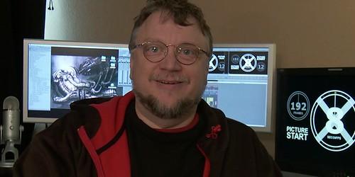 140627(2) - 巨大機器人再戰外星怪獸、科幻電影《Pacific Rim 2》(環太平洋2)導演親口發表上映日!