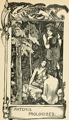 """Image from page 62 of """"Poems; with introd. by Richard Garnett and illus. by Byam Shaw"""" (1904)"""