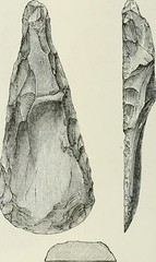 "Image from page 105 of ""The ancient stone implements, weapons, and ornaments, of Great Britain"" (1872)"