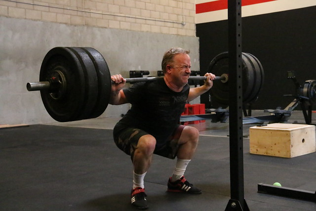 CrossFit Reality BBC