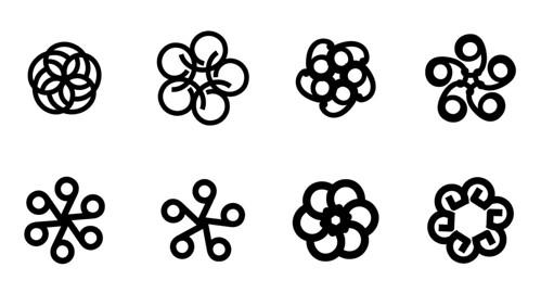 Miyagi Patterns