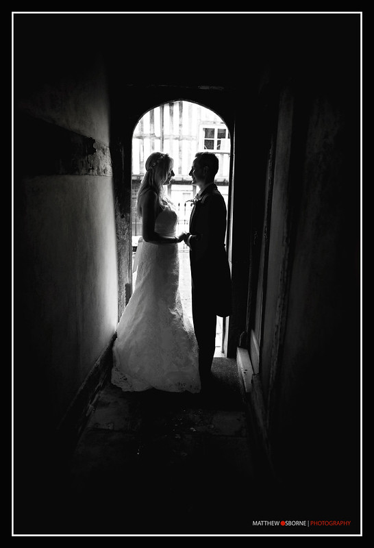 Leica Black & White Wedding Photography