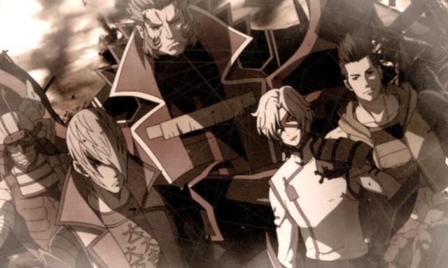 Sengoku Basara: Judge End 01 - Image 10
