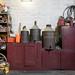 Leawood Pump workshop