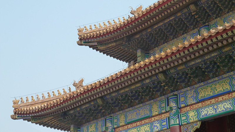 Beijing: Tombs, Temples, Palaces, & Forbidden Cities