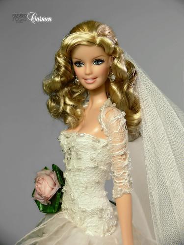 Carmen, Novia de Verdad (Carmen, Real Bride)