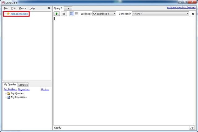 2014-08-03 LINQPad SQLite 01