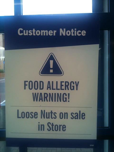 Health & Safety gone mad