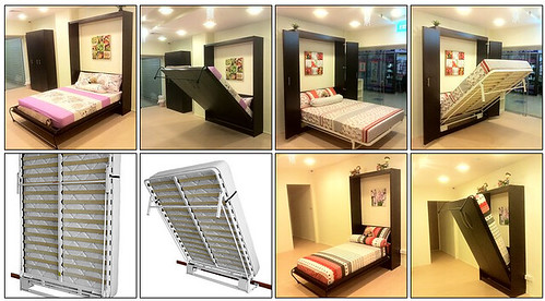 Space-Saving Furniture Systems Pte Ltd