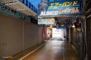 Akihabara:Early Morning (5)