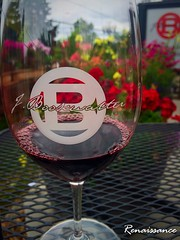 J. Bookwalter Winery - Woodinville
