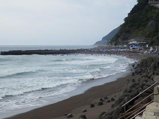 熱川YOU湯ビーチ Atagawa Beach