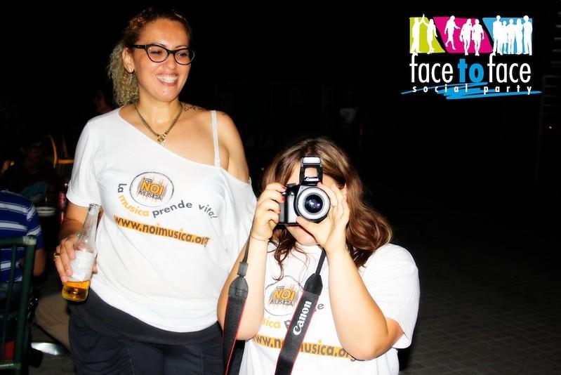 face to face - Settimo Cielo - 010