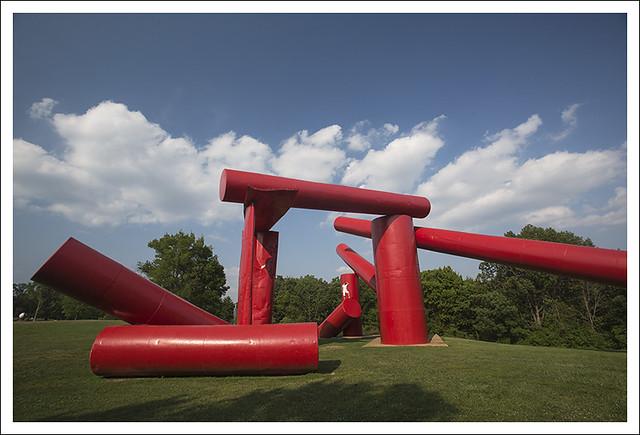 Laumeier Sculpture Park 2014-07-20 11