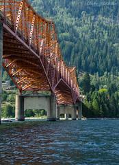Nelson Bridge .BC