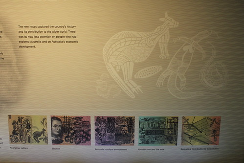 Museum of Australian Currency Notes