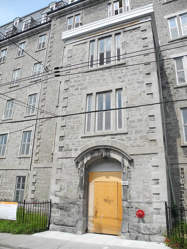 Maison des Sœurs de la Providence 25