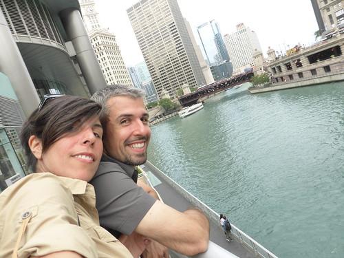 Ganando ingresos pasivos en Chicago