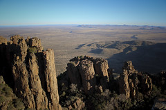 Valley of Desolation near Graaff Reinet