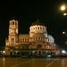 Small photo of P90235 Sofia - Cathedral Aleksander Nevski
