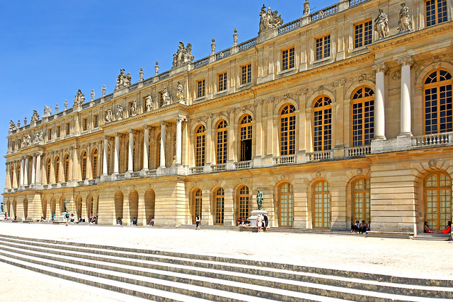 Palace of Versailles is The Biggest French Pride