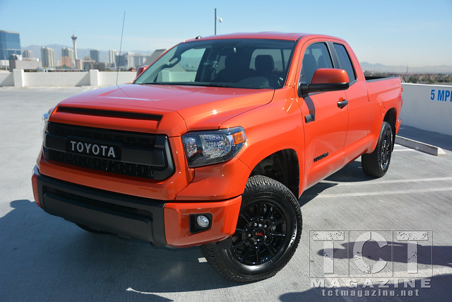 2015 TRD Pro Tundra Truck Prices