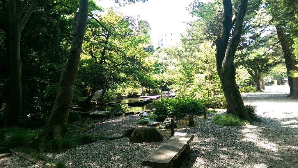 Shinen Garden