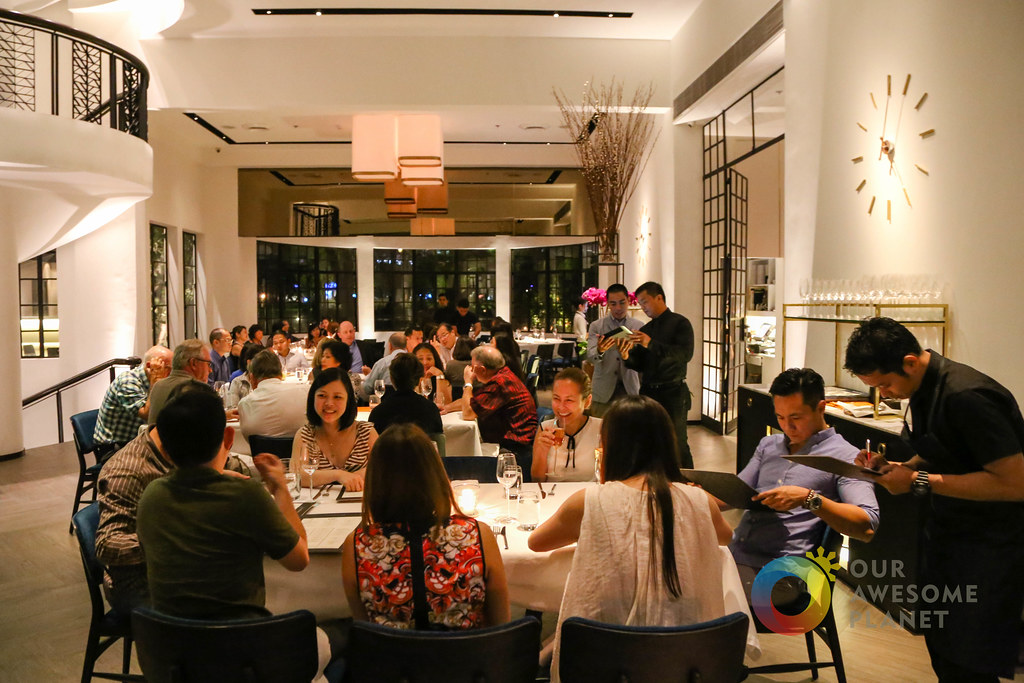BEST OF MAKATI: 10 Most Awesome NEW Restaurants in Makati 2014 ...