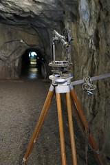 Levelling instrument