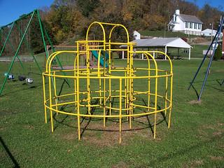 OH Lower Salem - Playground 2