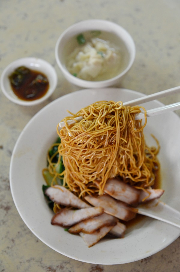 Wanton Mee Section 17