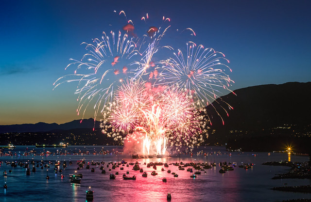 Japan Celebration of Light_