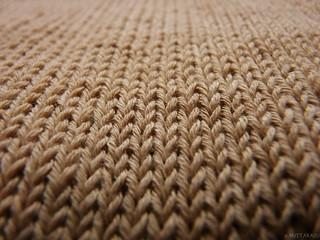 Texture :: Knitting