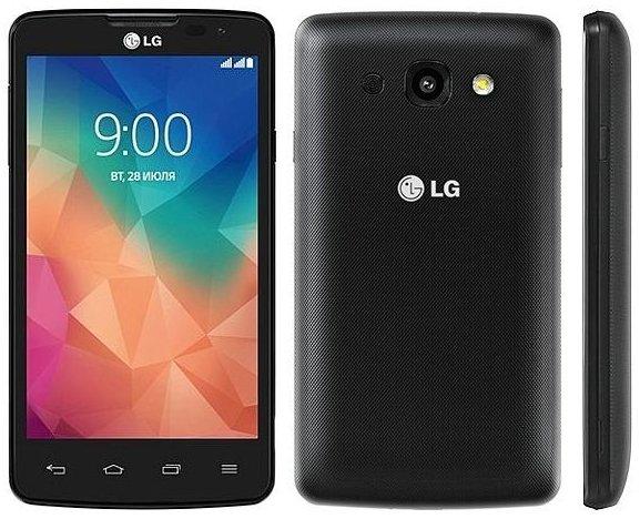 Смартфон LG L60