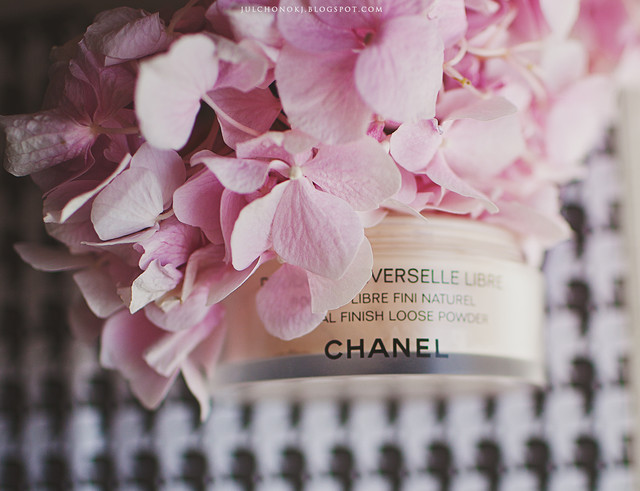 Romantic Chanel