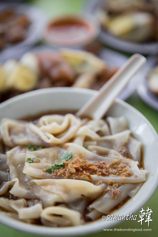 Jalan Batu Market & Food Centre