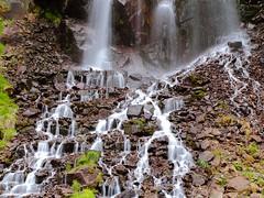 Trusetaler Wasserfall / Thüringen