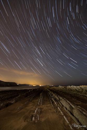 Una historia de estrellas y rocas