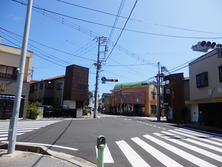Katsuura Station Area