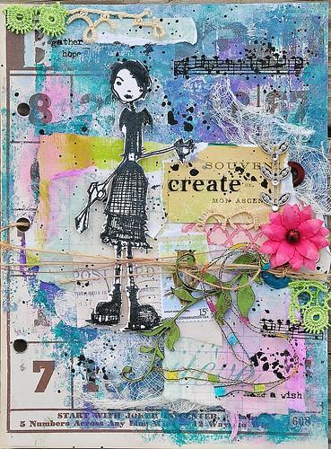 create bingo canvas, full, allassiter, sod