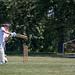 Shaw VS Startford Annual Cricket Match NOTL 2014 by Terry Babij-32